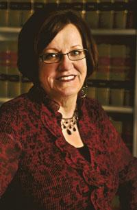 Carolyn Butler